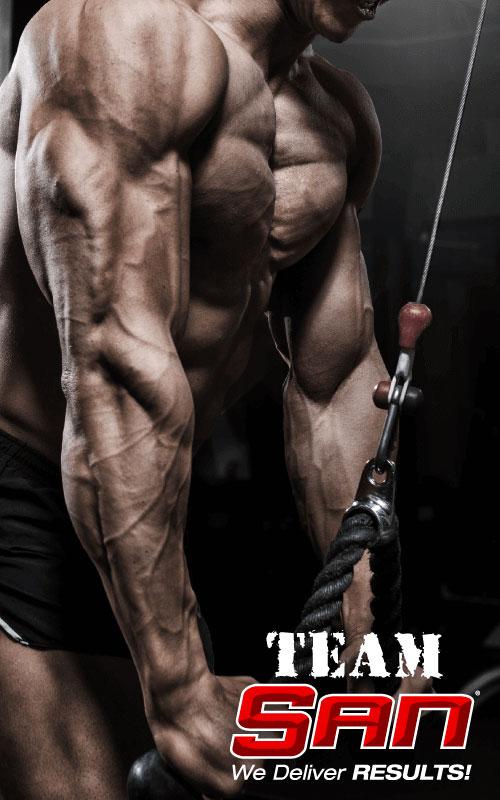 Team SAN
