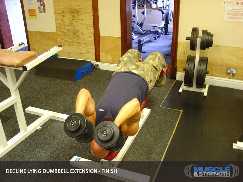 push up plus exercise instructions