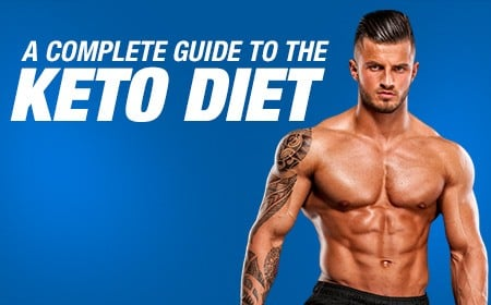 Ultimate Guide To The Keto Diet With Sample Meal Plan