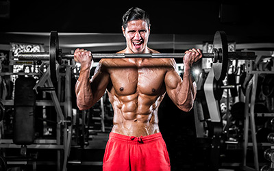 5 effective biceps workout routines beginner to advanced