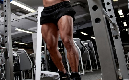 Barbell Hack Squat Workouts For Bigger Quads Muscle