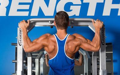 8 week muscle building bodyweight workout