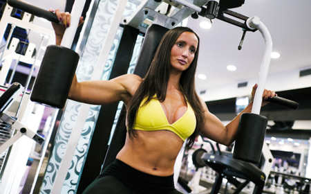 Whole Body Conditioning Workout For Women Muscle Amp Strength