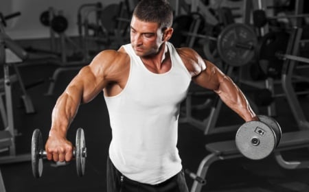 This 4 day split by Steve Shaw is a powerbuilding system ...