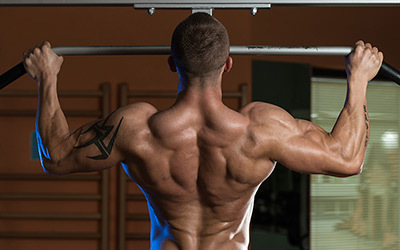 18 week chin up  dip program for an impressive upper body