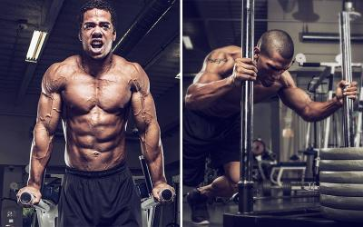 6 Week Navy Seal Workout: Speed, Strength & Endurance