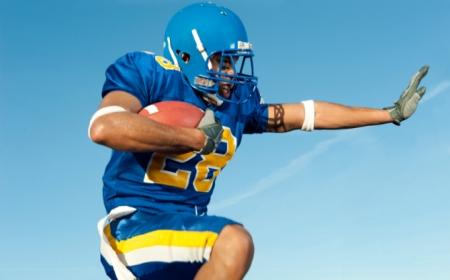 3 Week NFL Combine Bench Press Program | Muscle & Strength