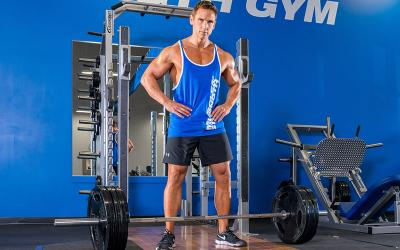 training for the older athlete making gains after 40