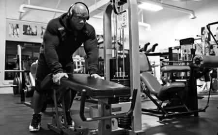Mr Olympia Phil Heath S High Frequency Leg Workout