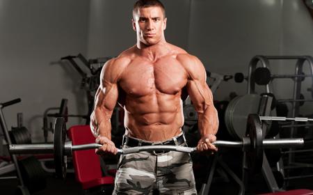 Power Muscle Burn 5 Day Powerbuilding Split | Muscle