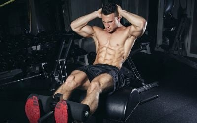 fat blaster 6 day weight/cardio cutting workout  muscle