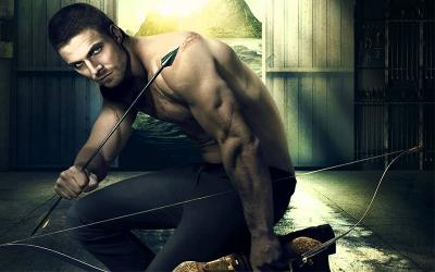 Stephen Amell S Arrow Workout Strength Amp Functional Training