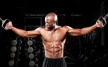 2 day intense fat loss  muscle tone workout  muscle