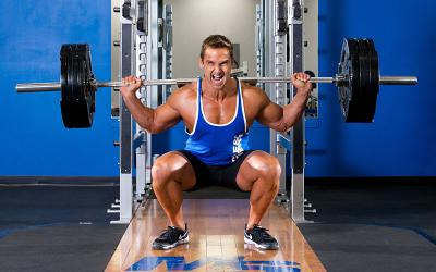 total body beatdown a german volume training routine
