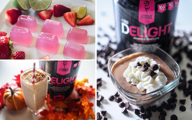 3 Fun, Fit, Fall Time Fitmiss Recipes