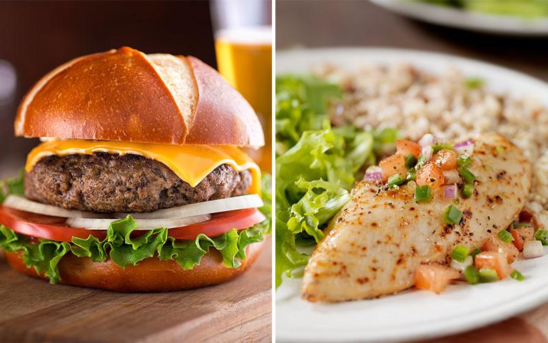 Comparing Clean Eating Diet To IIFYM Flexible Diet