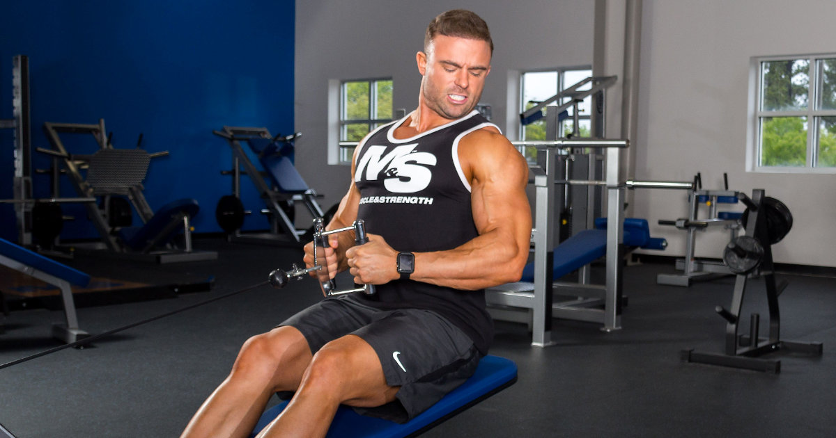 Get Swole: 5 Phase Muscle Building Workout System