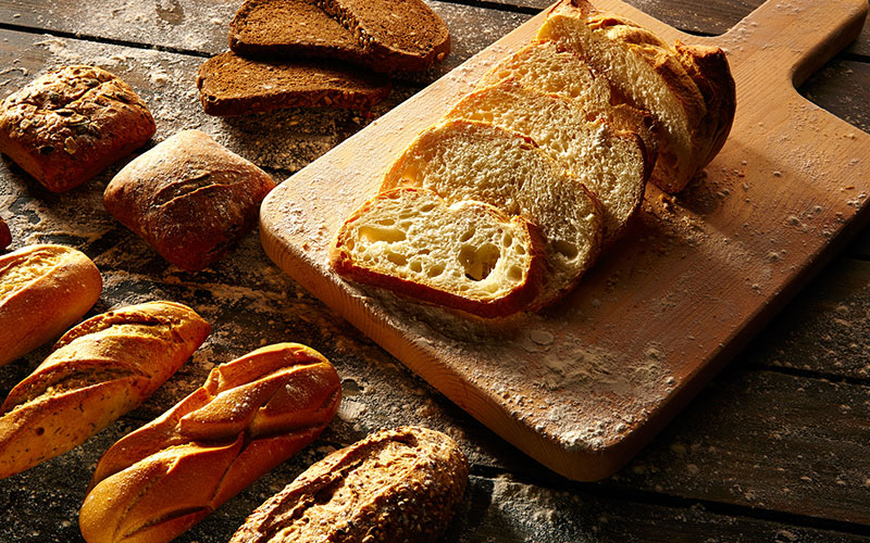 Should You Be Worried About Gluten?