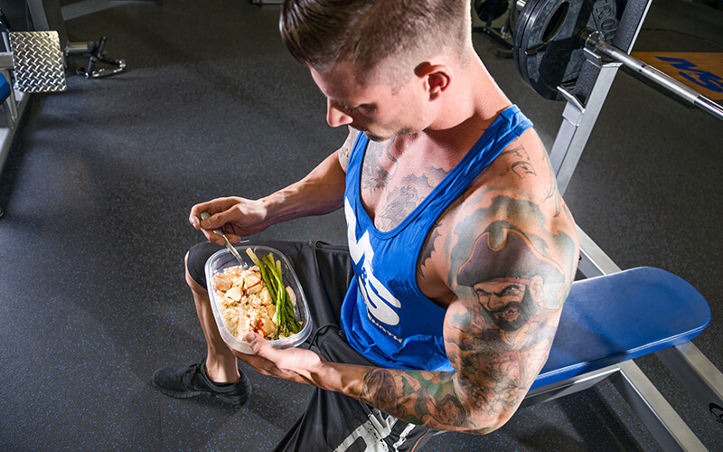 Should Lifters Pay Attention to the Glycemic Index?
