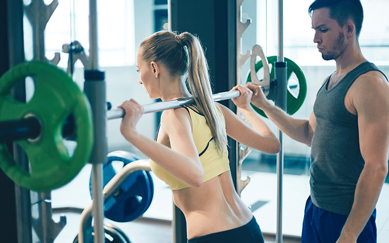 Gym Etiquette 201: An Advanced Lifter's Guide to Common Decency