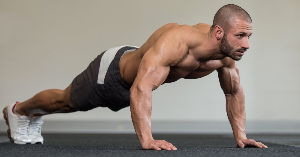 Hardcore 40: Blast Fat and Get Shredded in 40 Days!