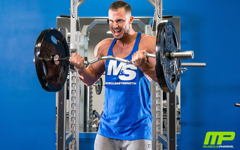 Hardgainer? Try These 9 Tips for Hardcore Gains!