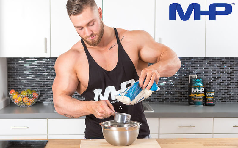 does a high carb diet help build muscle
