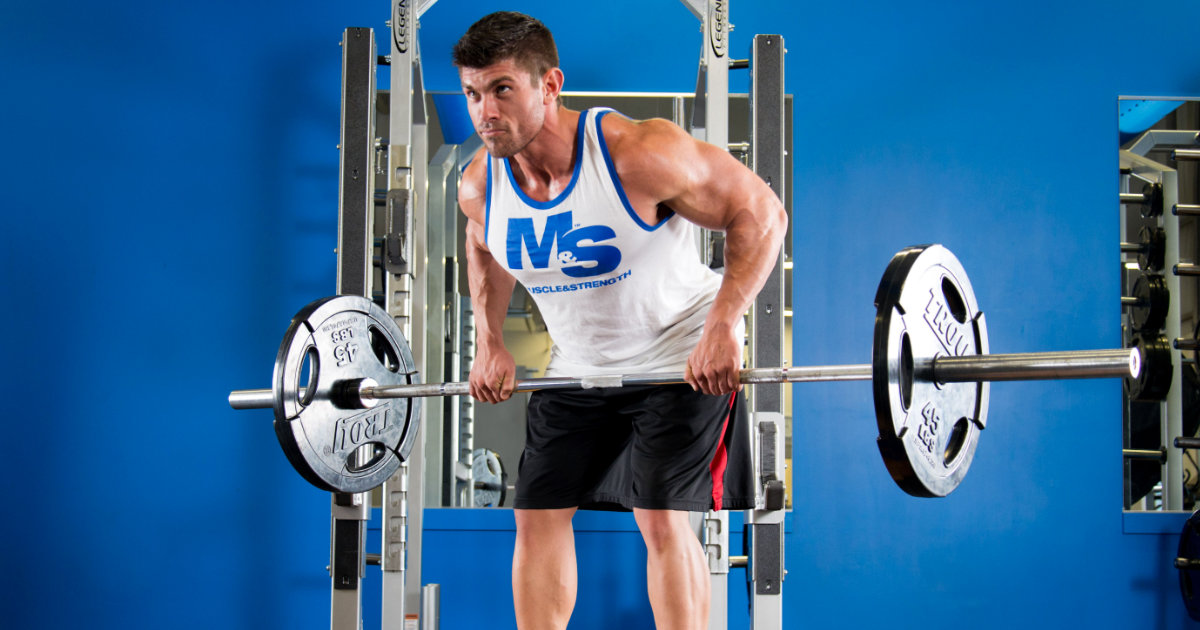 HIML-4 Maximum Muscle Building Workout System