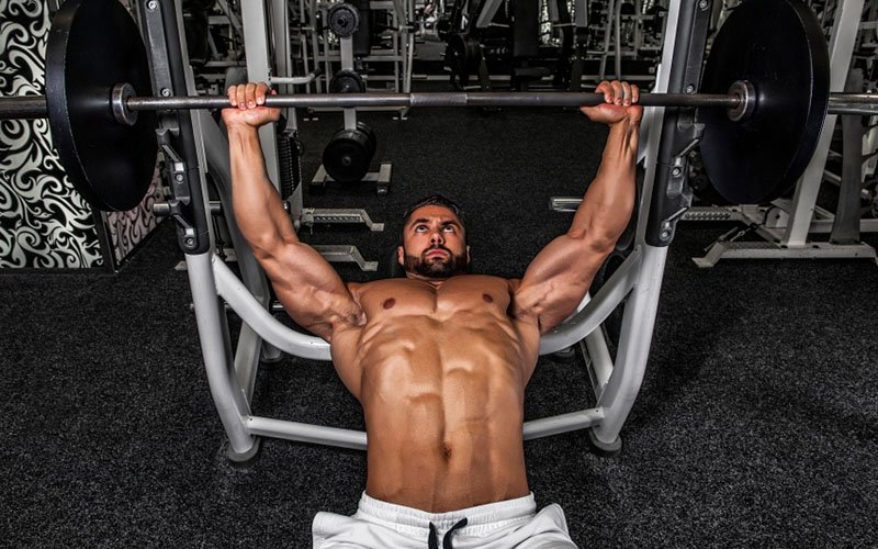 Increase Bench Press Power With These 10 Simple Tips
