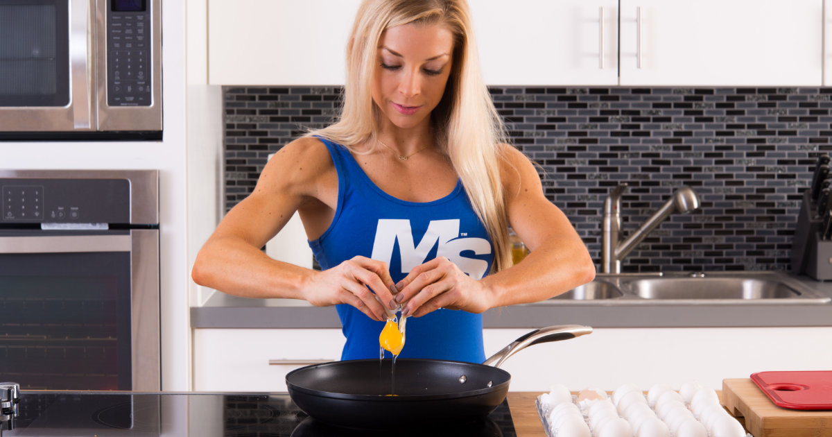 How To Plan Your Muscle Building Diet