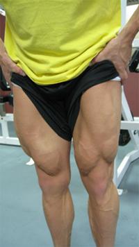 Marc Legs