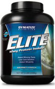 Elite Whey Protien