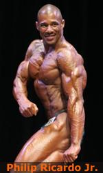Philip Ricardo Triceps