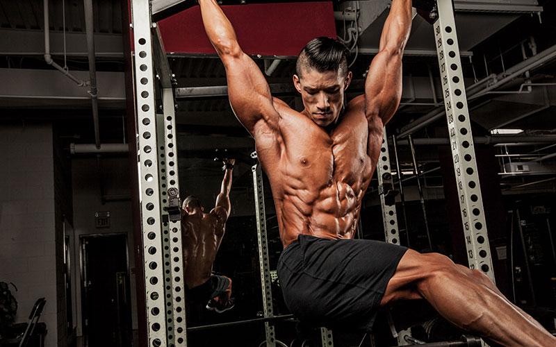 5 ab Exercises