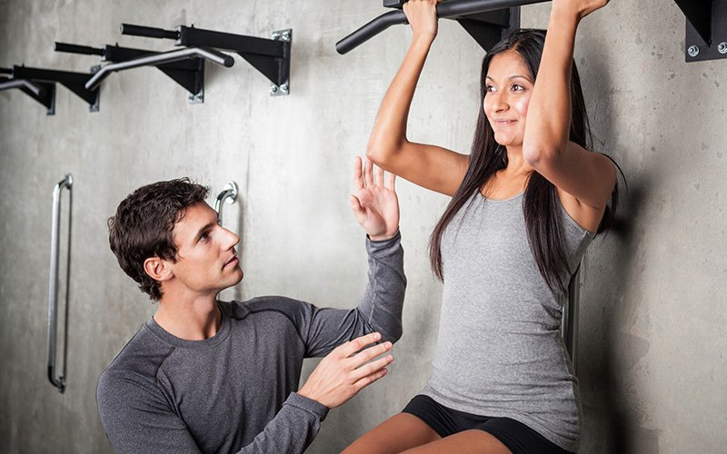 10 Classic Stereotypes You'll See In Every Gym - The Coach