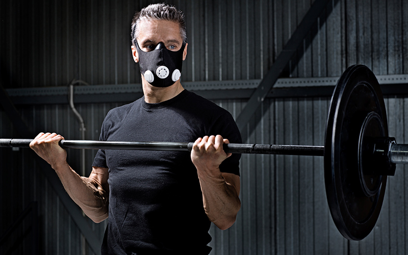 10 Classic Stereotypes You'll See In Every Gym - The Gear Aficionado