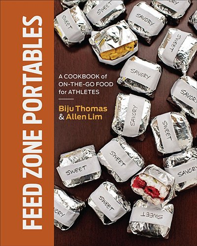 12 Fitness Cookbooks You Should Own - Feed Zone Portables