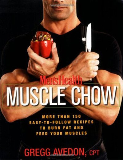 12 Fitness Cookbooks You Should Own - Muscle Chow