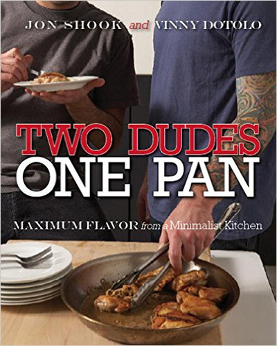12 Fitness Cookbooks You Should Own - Two Dudes One Pan