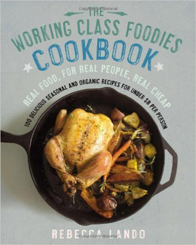 12 Fitness Cookbooks You Should Own - The Working Class Foodies Cookbook