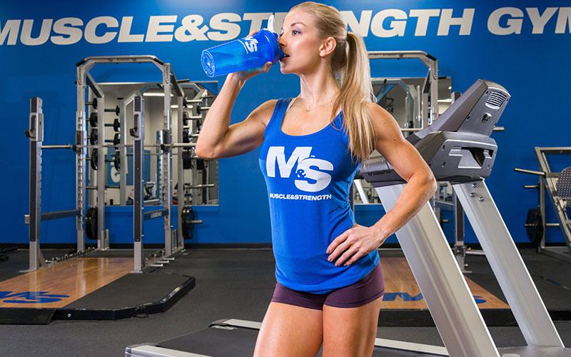 12 Week Women's Workout Program
