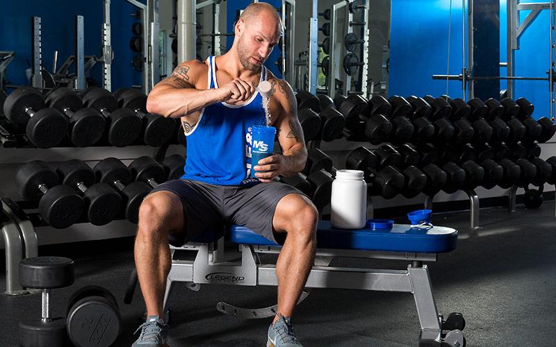 Important Diet Factors Protein