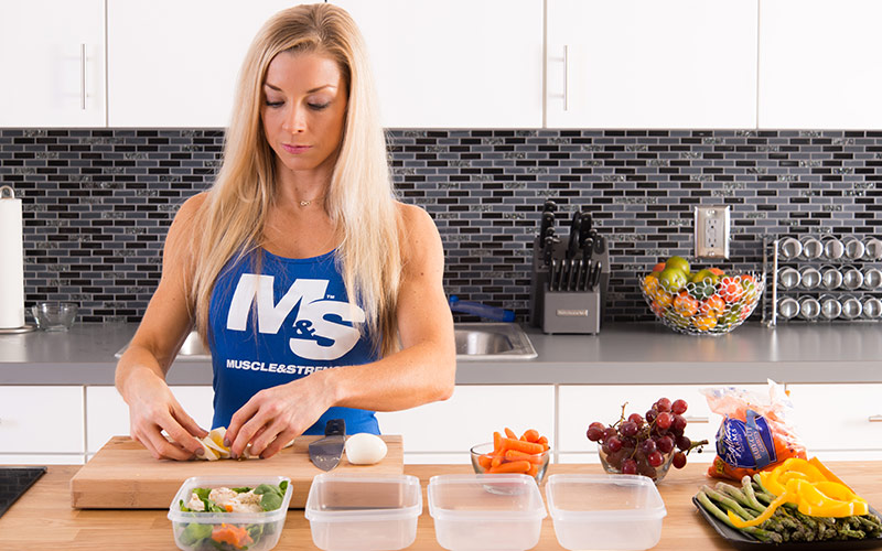 4 important diet tips cooking