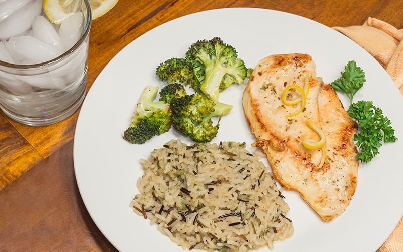4 Ways To Save Money On A Muscle Building Diet