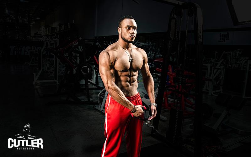 5 Brutal Arm Workout Finishers