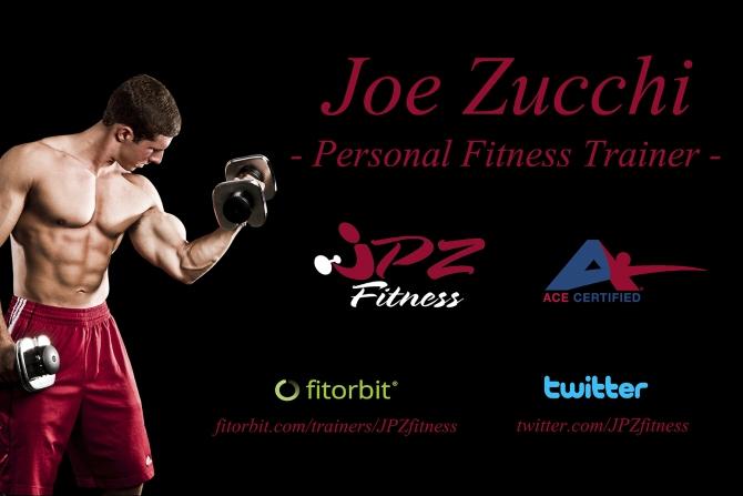 Joe Zucchi