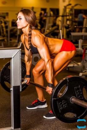Tanya Etessam