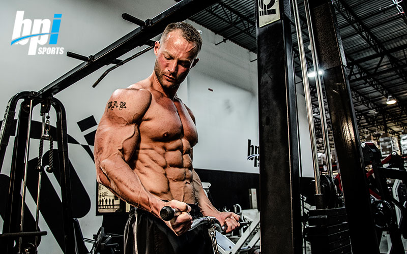 7 BS Facts about Muscle: You Can't do Isolation Exercises
