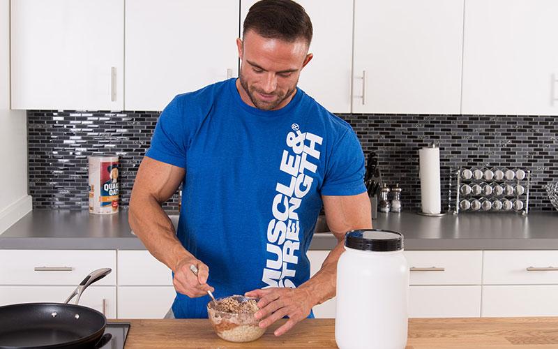 Diet Hacks: Eat protein first