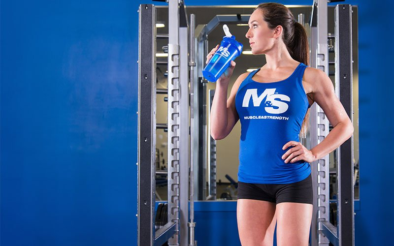 Diet hacks: Drink plenty of water